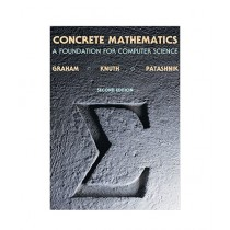 Concrete Mathematics A Foundation For Computer Science Book 2nd Edition