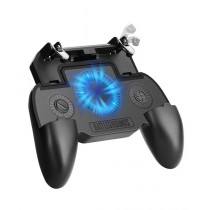 Consult Inn Portable Gamepad Game Controller For Mobile Black