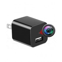 Consult Inn Spy Hidden Camera USB Charger with 32GB SD Card