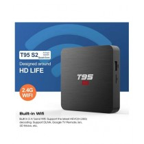 Consult Inn T95 S2 Android TV Box