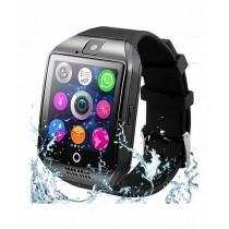 Consult Inn Universal Sports Smart Watch Black