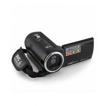 Consult Inn 16MP Digital Video Camcorder Camera - Black