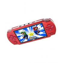 Consult Inn 4GB PSP With 10000 Games MP3/MP4 Camera