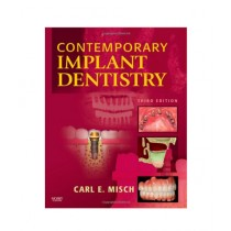 Contemporary Implant Dentistry Book 3rd Edition