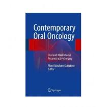 Contemporary Oral Oncology Oral and Maxillofacial Reconstructive Surgery Book 1st Edition