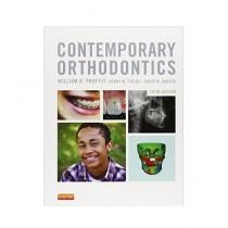 Contemporary Orthodontics Book 5th Edition