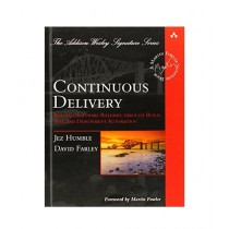 Continuous Delivery Book 1st Edition