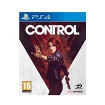 Control Game For PS4