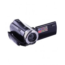 Cool Boy Mart HD Max 16 Mega Pixels Digital Camcorder Black
