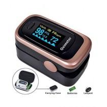 Cool Plus Fingertip Pulse Oximeter