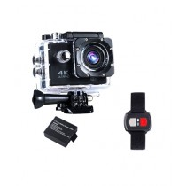 Cool Boy Mart WiFi 4K Action Camera