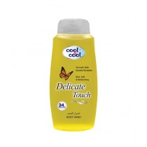 Cool & Cool Delicate Touch Body Wash 500ml (B6954)