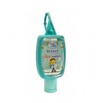 Cool & Cool Dr. Cool Hand Sanitizer Gel With Jacket 60ml (H792J)