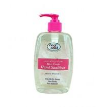 Cool & Cool Hand Sanitiizer Max Fresh 500ml (H548M)