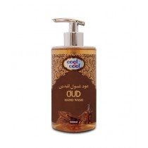 Cool & Cool Oud Hand Wash 500ml (H1068)