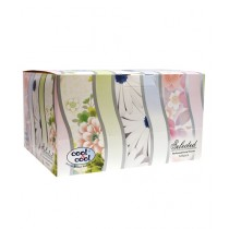Cool & Cool Selected Facial Tissues Soft Pack 100's (F1377)
