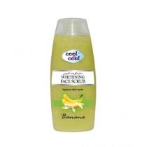 Cool & Cool Whitening Face Scrub 200ml (F1553)