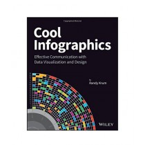 Cool Infographics Book 1st Edition