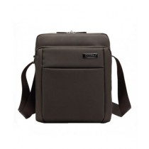 """CoolBell 10.3"""" Vertical Tablet Bag Coffee (CB-2026)"""