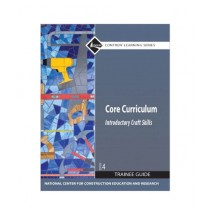 Core Curriculum Introductory Craft Skills Book 4th Edition