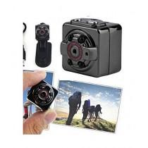 Wish Hub 1080P Hidden Mini Night Vision Camera (SQ8)
