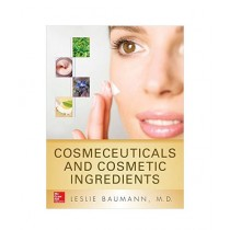 Cosmeceuticals & Cosmetic Ingredients Book 1st Edition