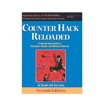 Counter Hack Reloaded Book 2nd Edition