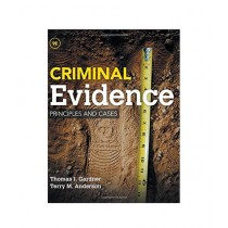 Criminal Evidence Principles and Cases Book 9th Edition