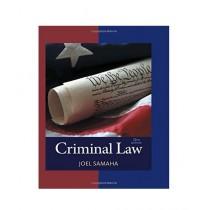 Criminal Law Book 12th Edition