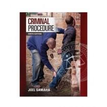 Criminal Procedure Book 9th Edition