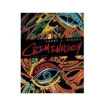 Criminology Book 11th Edition