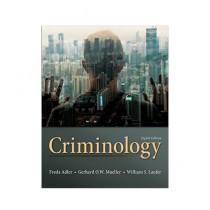 Criminology Book 8th Edition