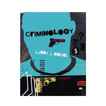 Criminology The Core Book 5th Edition