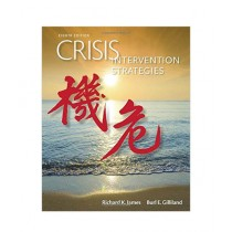 Crisis Intervention Strategies Book 8th Edition