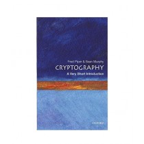 Cryptography A Very Short Introduction Book 1st Edition