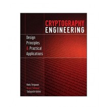 Cryptography Engineering Book 1st Edition