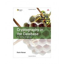 Cryptography in the Database Book 1st Edition