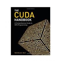 CUDA Handbook 1st Edition