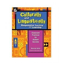 Culturally & Linguistically Responsive Teaching & Learning Book