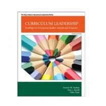 Curriculum Leadership Readings for Developing Quality Educational Programs Book 10th Edition
