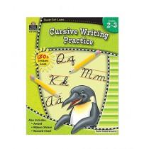 Cursive Writing Practice Grd 2-3 Book