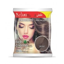 Customized Solutions Belini Hair Colour Light Brown