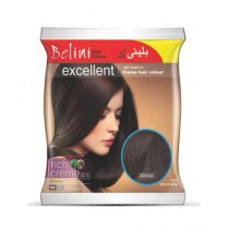 Customized Solutions Belini Permanent Hair Colour Dark Brown