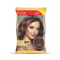 Customized Solutions Belini Permanent Hair Colour Golden Brown