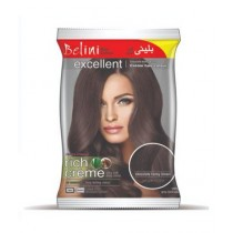 Customized Solutions Belini Permanent Hair Colour Honey Brown