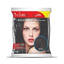 Customized Solutions Belini Premium Hair Color 1.0 Natural Black