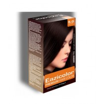 Customized Solutions Belini Premium Hair Color 5.0 Light Brown