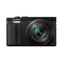 Panasonic Lumix DMC-ZS50 Digital Camera Black