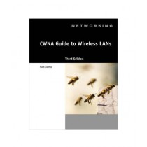 CWNA Guide to Wireless LANs Book 3rd Edition