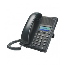 D-Link SIP Phone (DPH-120SE)